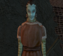 Morrowind: Personen nach Fraktion