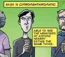 Cipropanthropatic