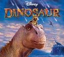 2000s Dinosaur Fiction