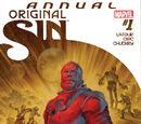 Pecado Original Anual Vol 1 1