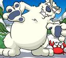 Herbert's Giveaway Background