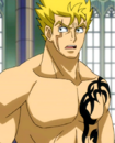 Laxus half naked.png