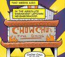 Chow Chu's Fine Dining