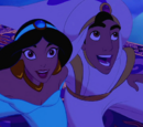 Canciones de Aladdin