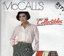 McCall's 2177 B