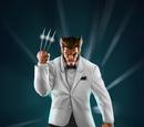 Wolverine (Patch)