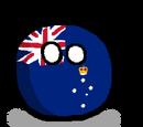 Victoriaball (Australia)