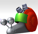 Snail Blaster