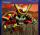 Skulls of the Shogun - Charge!