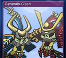 Skulls of the Shogun - Generals Clash