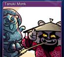 Skulls of the Shogun - Tanuki Monk