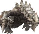 Lord Loss/Monster Appreciation Day: Gravios