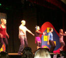 Jump And Jive With Hi-5 Live In Concert