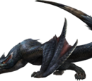 Nargacuga Photo Gallery