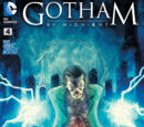 Gotham by Midnight Vol 1 4