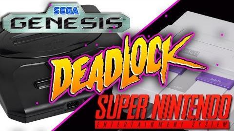 Game Theory Presents - DeadLock SNES vs. Genesis