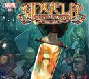 Angela: Asgard's Assassin Vol 1 4/Images