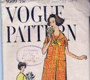 Vogue 9509