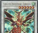 Caballero Dracounidad - Vajrayana