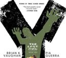 Y: The Last Man: Book Two (Collected)