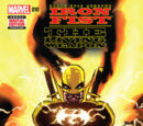 Iron Fist: The Living Weapon Vol 1 10