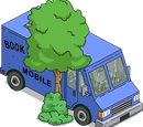 Book Burning Mobile