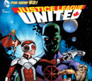 Justice League United: Justice League Canada (Collected)