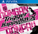 Danganronpa/Trigger Happy Havoc