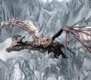 Дракони (Dawnguard)
