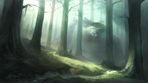 Wardruna - Helvegen (The Way To Hel)