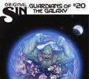 Guardiões da Galáxia Vol 3 20