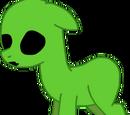 Acid Pony