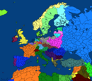 Alternate World War II (Map Game)
