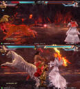 Kazumi Mishima Devil et son Tigre tekken 7.jpg