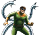 Doctor Octopus/Chatupan.w