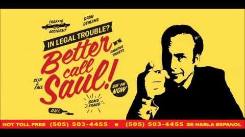 Better call Saul Intro Song (HD)