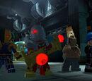 Suicide Squad (Lego Batman)