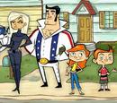 Personajes de The Replacements