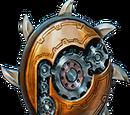 Advanced Clockwork Shield