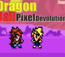 Dragon Ball Pixel Devolution