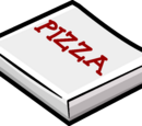 Pizza Box stamp