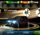 100 to 199 HP cars