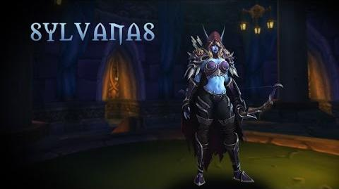 Heroes of the Storm - Sylvanas Trailer