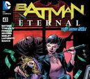 Batman Eternal Vol 1 43
