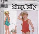 Simplicity 8655 A