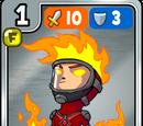 The Incinerator