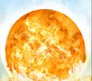 Magie du Soleil