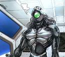 Godseye (Earth-616)