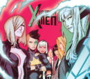 Fabulosos X-Men Vol 3 30