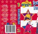 Rock & Roll Preschool (Album Booklet)